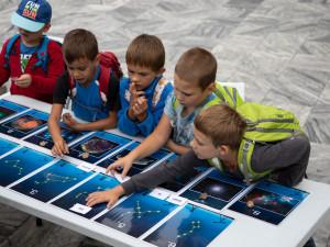 Víc než třicítka brněnských institucí předvede svá kouzla na Festivalu vědy