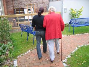 Do husovického domova důchodců přišla zmatená paní, odešla z vyšetření z nemocnice