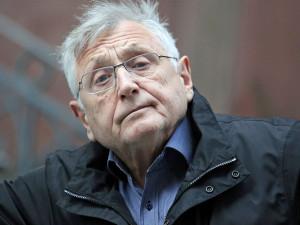 Ve věku 82 let zemřel oscarový režisér Jiří Menzel
