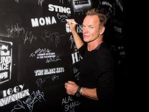 Sting do Brna nepřijede. Musel by pak na dva týdny do karantény