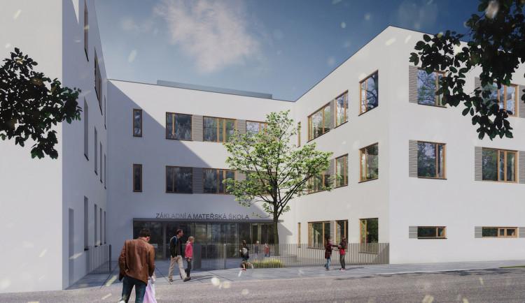 Kraj rekonstrukcí za 200 milionů rozšíří v Brně školu pro autisty