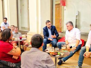 Jak podpořit podnikání na jižní Moravě?