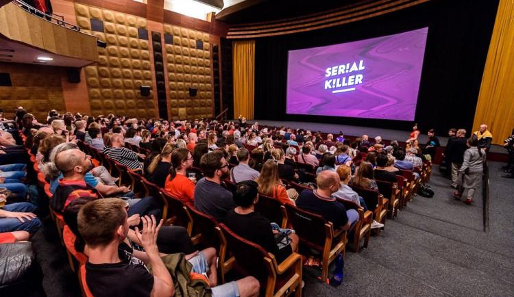 Seriálový festival se rozhodl nebýt zabijácký. Serial Killer je online a zdarma, potrvá do nedělě
