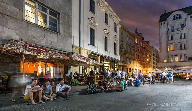 TIPY NA TÝDEN: Hudební Janáčkův festival, Týden kávy, Stand-up jako Brno, benefiční koncert pro útulek Tibet nebo Michal Šeps