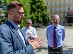 Jižní Morava si zaslouží špičkové moderní střední školství