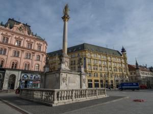Památkáři chtějí rozšířit na brněnském středu památkovou ochranu budov, radnice protestuje