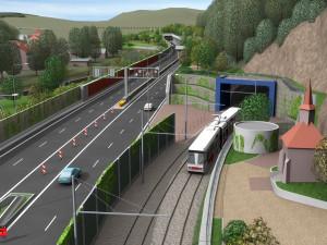 Vytoužený posun u Žabovřeské: ŘSD vybralo zhotovitele stavby druhé etapy, začít by se mohlo v listopadu