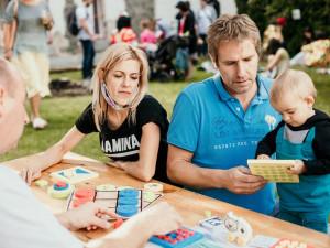 Pomáháme rodinám s předčasně narozenými a postiženými dětmi, říkají pracovníci Slezské diakonie Brno