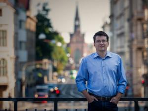 VOLBY 2020: Opozičním stranám se podařilo mobilizovat voliče proti premiéru Babišovi, říká lídr ČSSD na jižní Moravě Šlapal