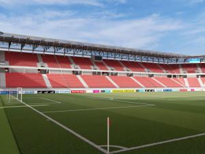 Nový fotbalový stánek dostal v Brně stopku. Zastupitelstvo Králova Pole zamítlo revitalizaci stadionu na Srbské