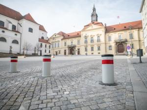 Kvůli nařízením vlády se mění úřední hodiny brněnského magistrátu