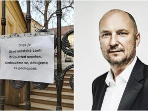 Brněnský soud chtěl propustit Švachulu z vazby, vrchní soud rozhodnutí zrušil