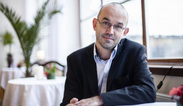 Novým ministrem zdravotnictví by měl být špičkový brněnský dětský lékař Jan Blatný