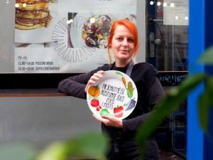 Kaviár z ostružin? Cena pro nejlepší veganské jídlo letos putuje do Brna