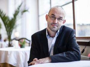 Novým ministrem zdravotnictví bude Jan Blatný. Kolegové ho hodnotí jako vynikajícího a pracovitého lékaře