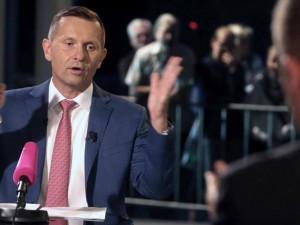Brněnský soud pozastavil činnost politického hnutí Jaroslava Soukupa, nesplnilo povinnost
