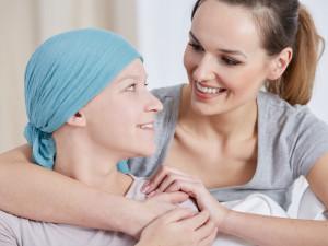 Nový projekt NEBÝT NA TO SAMA chce pomoci ženám trpícím rakovinou