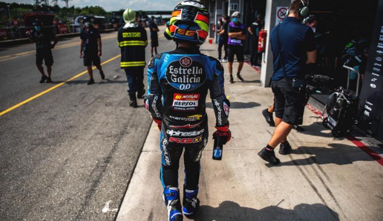 Konec MotoGP v Brně? Pořadatel příští rok se závodem v Česku nepočítá. Opravte si povrch, vzkazuje