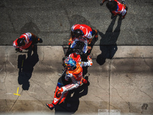 Kompromis pro MotoGP? Na opravy okruhu dáme 20 milionů, navrhují Brno a Jihomoravský kraj