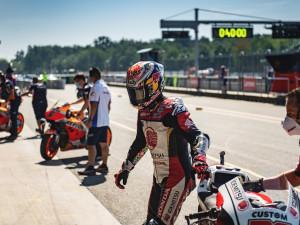 Stát nás připraví o MotoGP, pokud se za akci nepostaví, prohlásil nový hejtman Grolich. Dorna chce opravu trati za sto milionů