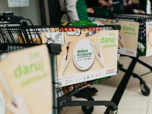Potravinová banka by měla od města dostat dotaci 200 tisíc pro své pracovníky