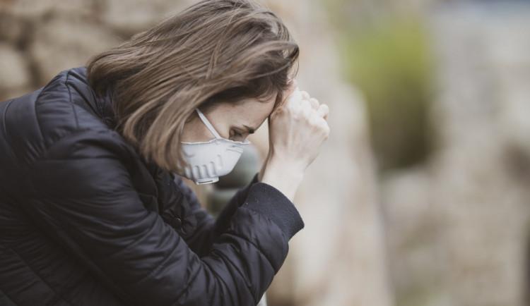 Nemocnice u svaté Anny otevře speciální poradnu pro lidi, kteří ztratili čich kvůli koronaviru