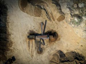 Těžaři nepodají stížnost v kauze těžby štěrkopísku na Hodonínsku, úřad rozhodne znovu