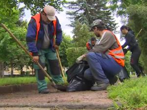 Město poskytne práci lidem bez domova