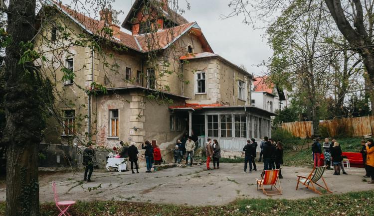 Brno získalo desítky milionů na opravu Arnoldovy vily