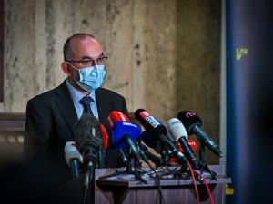 Blatný: sloučení dvou brněnských fakultních nemocnic se nechystá