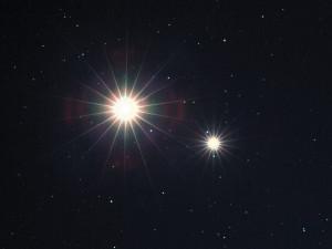 Dnes se na nebi objeví Betlémská hvězda. Na mimořádný úkaz jsme čekali čtyři sta let