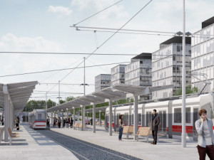 Oprava Lesnické, Semilassa, šalina na Kampus a Plotní. Dopravní podnik dá příští rok do investic přes miliardu korun