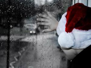 POČASÍ NA ŠTĚDRÝ DEN: Žádné bílé Vánoce nás nečekají. Teploty přes den vylezou až na deset stupňů