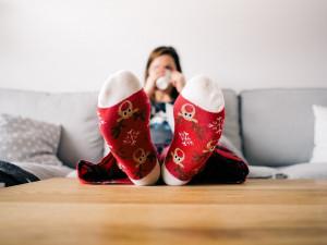 Na Boží hod vánoční bychom se neměli pouštět do žádné práce