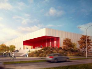 Nábřeží Svratky, nová atletická hala a tisíce kontejnerů na bioodpad. Brno chce navzdory výpadkům příjmů investovat