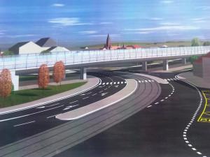 Nejlevnější nabídka za stavbu VMO v úsecích Rokytova a Tomkovo náměstí je 2,4 miliardy, práce musí být hotové do konce roku 2024