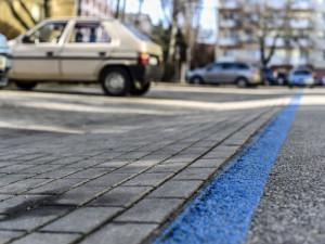 Modré zóny se letos v Brně ještě více rozšíří v Králově Poli a Žabovřeskách
