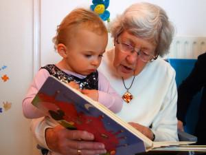 Nejmladší a nejstarší společně. Brno otevře unikátní bytový dům pro seniory, jeho součástí je mateřská školka