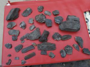 Archeologové našli v Brně poklady z 18. století i jednoduché náčiní z doby kamenné staré 6 tisíc let