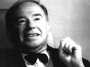 Zemřel významný brněnský hudební skladatel Pavel Blatný. Bylo mu 89 let
