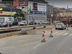Kvůli uzavírce se od pondělí uzavře přechod na Dornychu, omezení čeká i řidiče