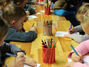 V Bystrci vyroste nová školka pro 84 dětí s jídelnou, hřištěm i zelenou střechou