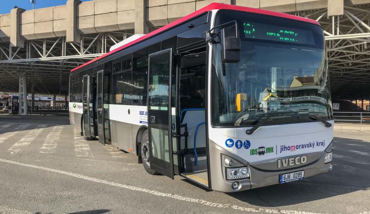 Nový autobus