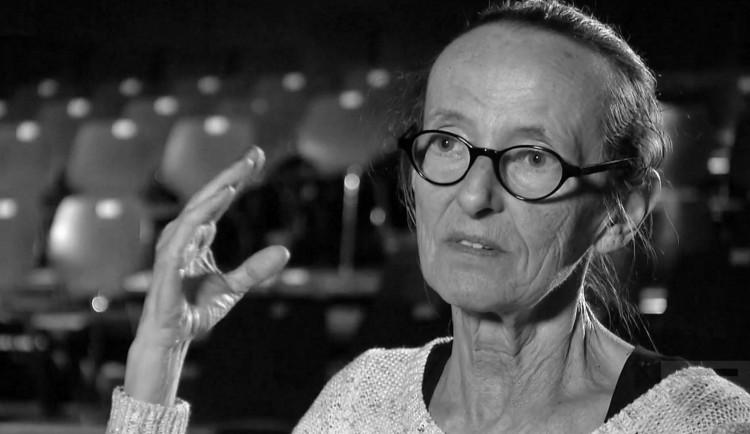 K nedožitým sedmdesátinám věnuje muzeum herečce Brettschneiderové výstavu