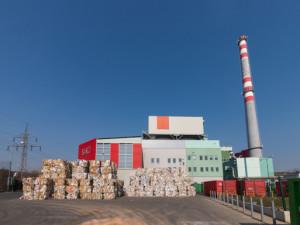 SAKO Brno díky spalování odpadu láme rekordy v dodeji energií, recyklací navíc pomáhá snižovat emise