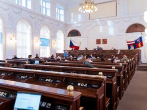Jihomoravský krizový štáb žádá nové vyhlášení nouzového stavu