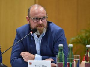 V Brně demonstrovali za návrat dětí do škol, Plagu nenašli