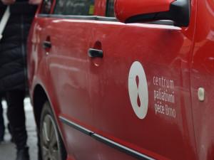 Brno vyslalo do ulic mobilní očkovací týmy