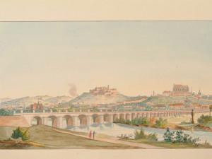 Brněnští architekti nevzdávají pátrání po historickém viaduktu