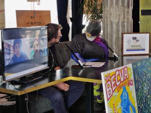Umělci chtějí pomoct obnovit otrávenou Bečvu, pořádají aukci svých děl